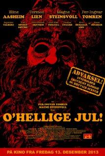 O'Hellige Jul! 2013 poster