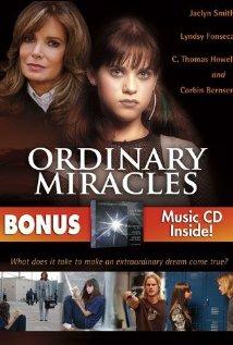 Ordinary Miracles 2005 poster