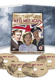 We'll Meet Again 1982 poster