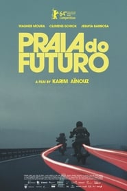 Praia do Futuro (2014) cover
