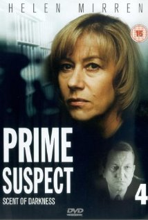Prime Suspect: The Scent of Darkness (1995) cover