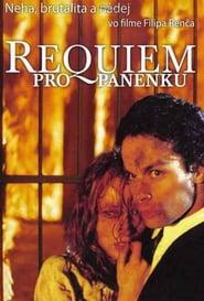 Requiem pro panenku (1992) cover