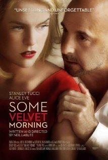 Some Velvet Morning 2013 poster