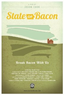 State of Bacon (2014) cover