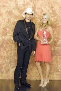 The 44th Annual CMA Awards 2010 poster