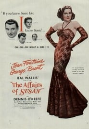 The Affairs of Susan (1945) cover