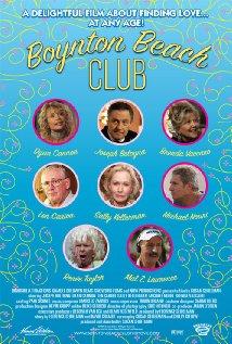 The Boynton Beach Bereavement Club 2005 poster