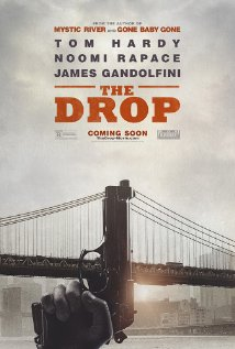 The Drop (2014) cover