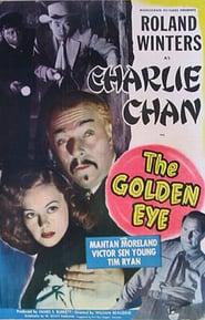 The Golden Eye (1948) cover