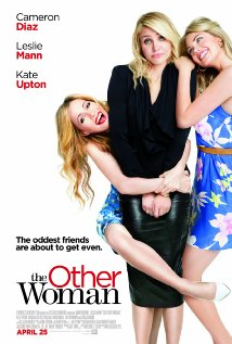 The Other Woman (2014) cover