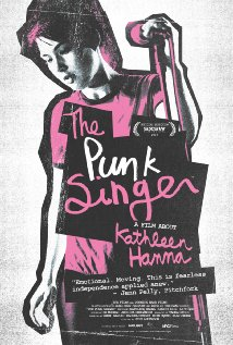 The Punk Singer (2013) cover