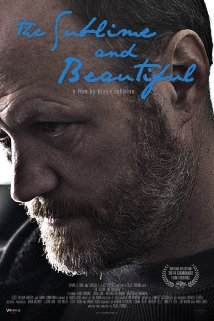 The Sublime and Beautiful 2014 poster