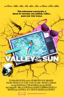 Valley of the Sun (2011) cover