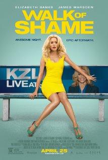 Walk of Shame (2014) cover