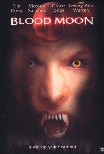 Wolf Girl 2001 poster
