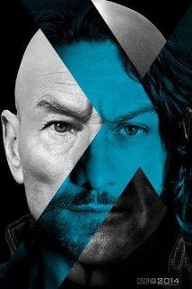 X-Men: Days of Future Past (2014) cover