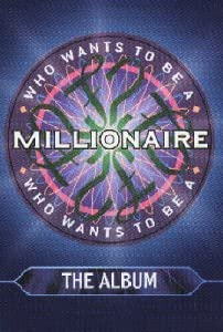 Who Wants to Be a Millionaire (1998) cover