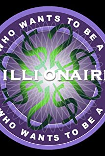 Who Wants to Be a Millionaire 2002 poster