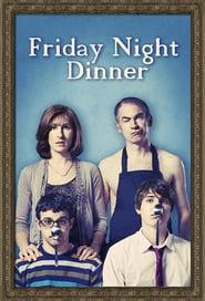 Friday Night Dinner (2011) cover