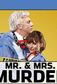 Mr & Mrs Murder (2013) cover