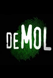 Wie is de mol? (2000) cover