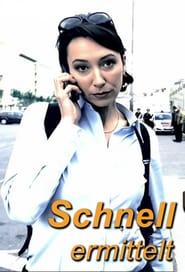Schnell ermittelt 2009 poster