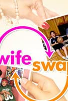 Wife Swap (2004) cover