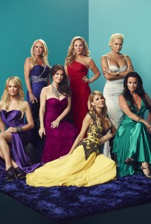 The Real Housewives of Beverly Hills (2010) cover