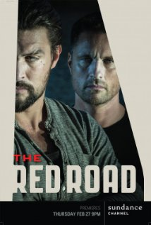 The Red Road (2014) cover
