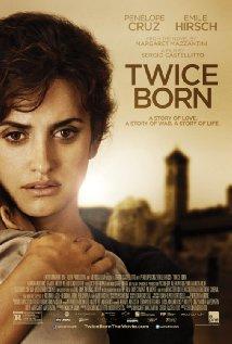 Volver a nacer (2012) cover