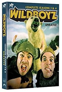 Wildboyz (2003) cover