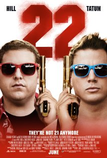 22 Jump Street (2014) cover