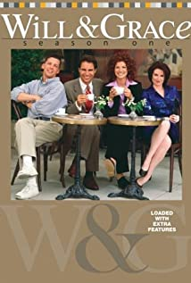 Will & Grace (1998) cover