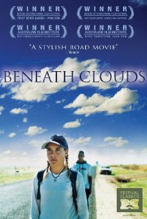 Beneath Clouds (2002) cover