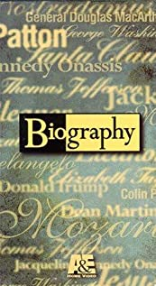 Biography 1987 poster