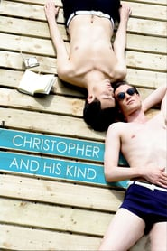 Christopher and His Kind (2011) cover