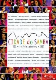 Cidade do Samba 2007 poster
