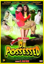 Da Possessed (2014) cover