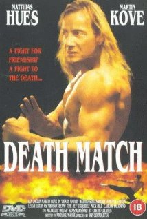 Death Match (1994) cover