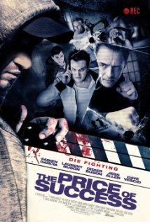 Die Fighting (2014) cover