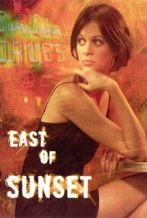 East of Sunset (2005) cover