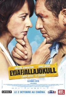 Eyjafjallajökull 2013 poster