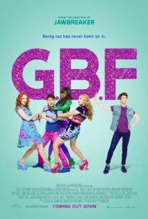 G.B.F. 2013 poster