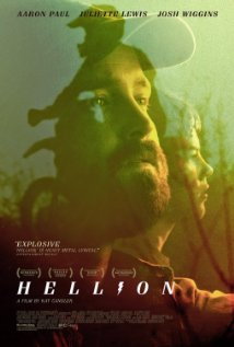 Hellion (2014) cover