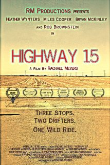 Highway 15 (2013) cover