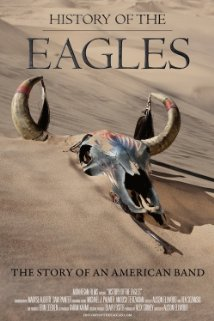 History of the Eagles Part One (2013) cover