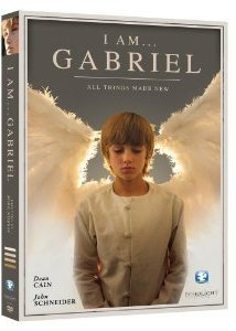 I Am... Gabriel (2012) cover