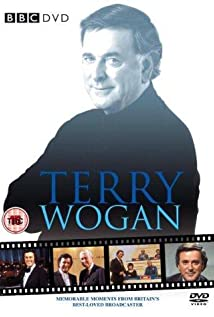 Wogan (1982) cover