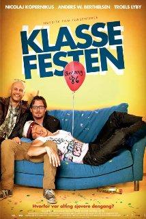 Klassefesten (2011) cover