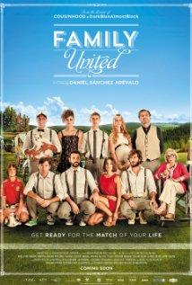 La gran familia española (2013) cover
